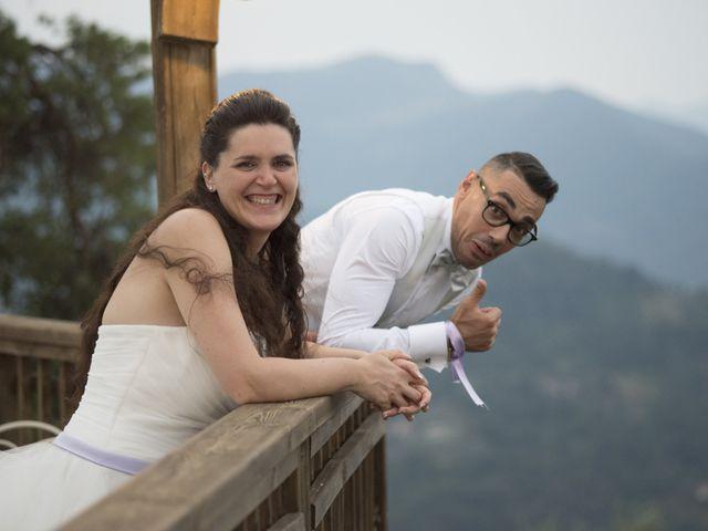 Il matrimonio di Beatrice e Mauro a Villongo, Bergamo 78