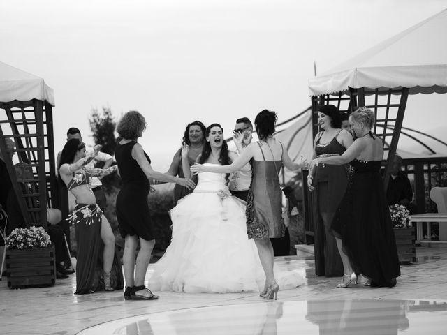 Il matrimonio di Beatrice e Mauro a Villongo, Bergamo 79