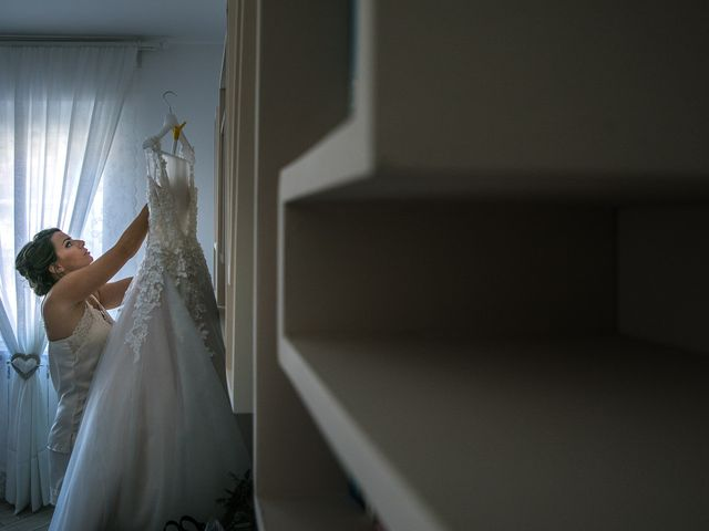 Il matrimonio di Giada e Cristiano a Macerata, Macerata 5