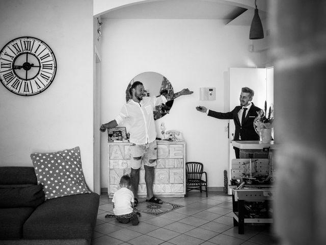 Il matrimonio di Giada e Cristiano a Macerata, Macerata 8