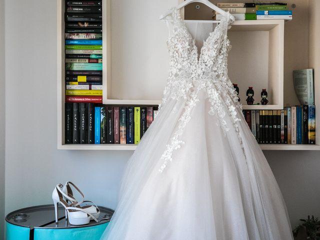 Il matrimonio di Giada e Cristiano a Macerata, Macerata 9