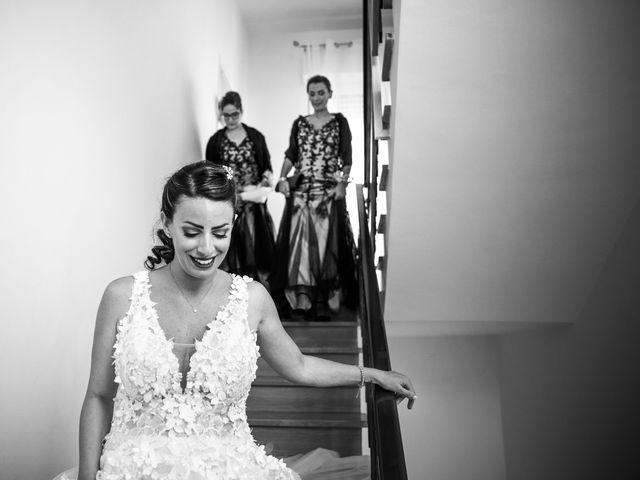 Il matrimonio di Giada e Cristiano a Macerata, Macerata 19
