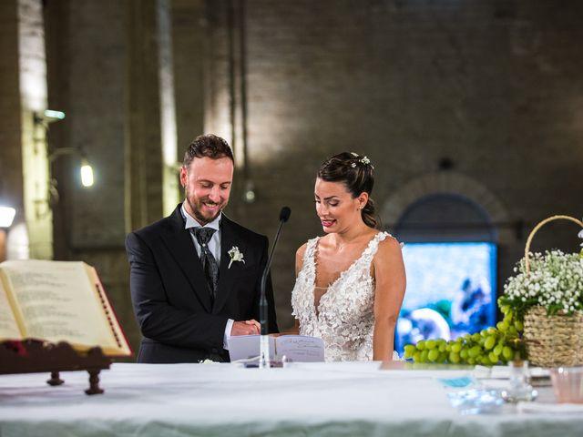 Il matrimonio di Giada e Cristiano a Macerata, Macerata 23