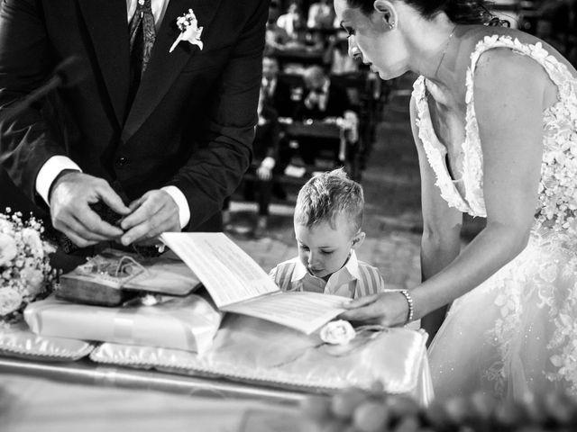 Il matrimonio di Giada e Cristiano a Macerata, Macerata 24