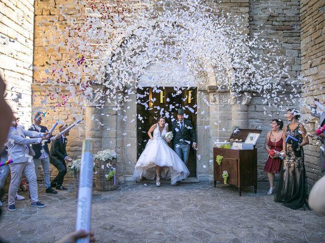 Il matrimonio di Giada e Cristiano a Macerata, Macerata 28