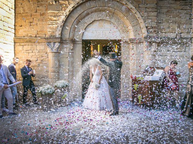 Il matrimonio di Giada e Cristiano a Macerata, Macerata 29