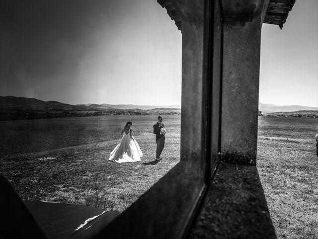 Il matrimonio di Giada e Cristiano a Macerata, Macerata 33