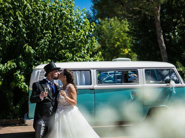 Il matrimonio di Giada e Cristiano a Macerata, Macerata 37