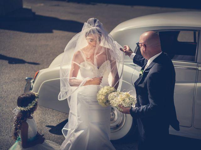 Il matrimonio di Stefano e Sara a Pietrasanta, Lucca 22