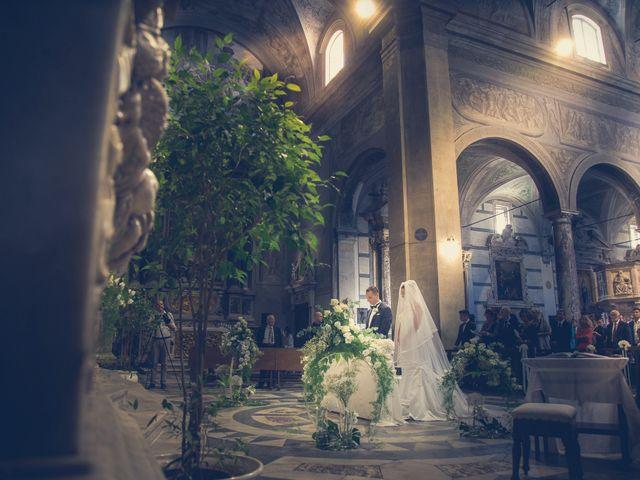 Il matrimonio di Stefano e Sara a Pietrasanta, Lucca 24