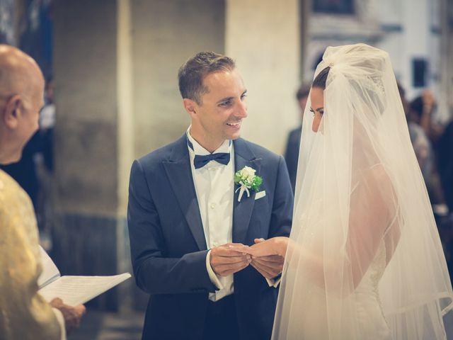 Il matrimonio di Stefano e Sara a Pietrasanta, Lucca 27