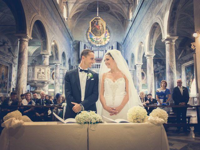 Il matrimonio di Stefano e Sara a Pietrasanta, Lucca 28