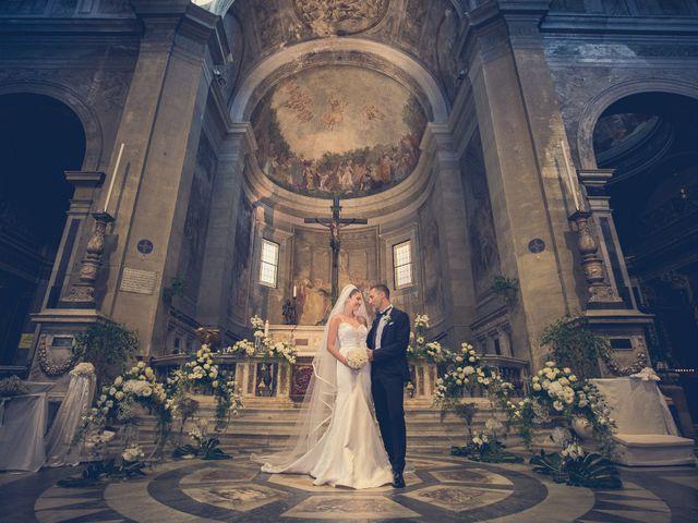 Il matrimonio di Stefano e Sara a Pietrasanta, Lucca 29