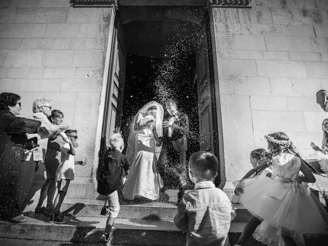 Il matrimonio di Stefano e Sara a Pietrasanta, Lucca 30