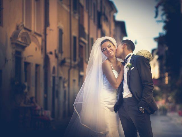 Il matrimonio di Stefano e Sara a Pietrasanta, Lucca 32