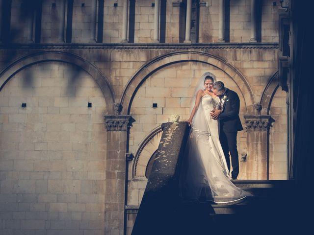 Il matrimonio di Stefano e Sara a Pietrasanta, Lucca 33