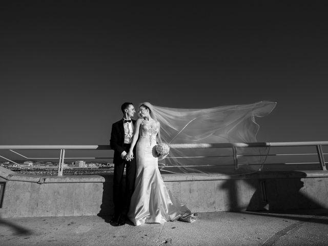 Il matrimonio di Stefano e Sara a Pietrasanta, Lucca 35