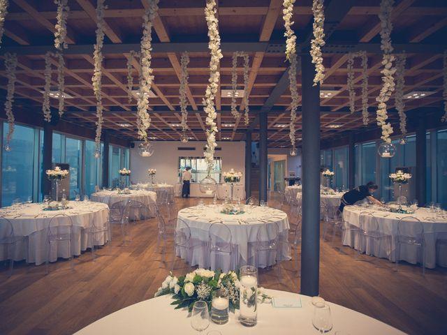 Il matrimonio di Stefano e Sara a Pietrasanta, Lucca 41