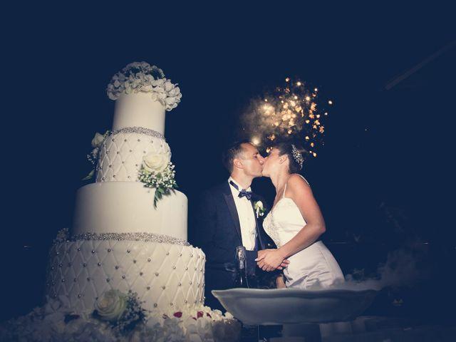 Il matrimonio di Stefano e Sara a Pietrasanta, Lucca 51