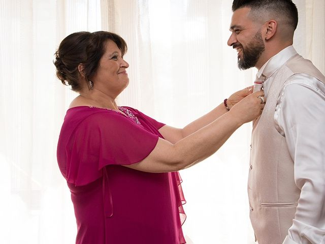 Il matrimonio di Stefano e Cristina a Lugo di Vicenza, Vicenza 3