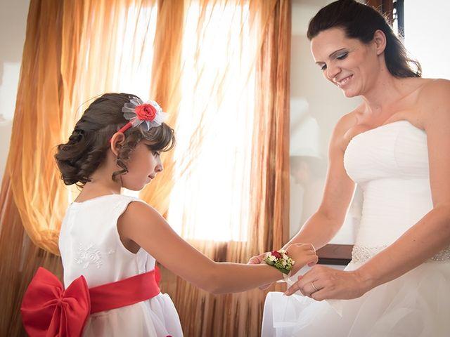 Il matrimonio di Stefano e Cristina a Lugo di Vicenza, Vicenza 7
