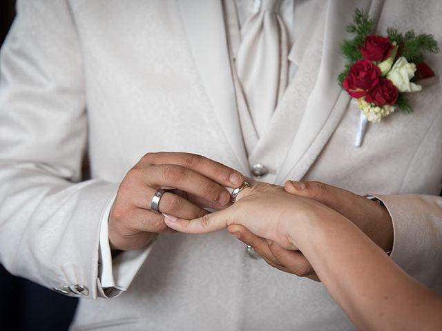 Il matrimonio di Stefano e Cristina a Lugo di Vicenza, Vicenza 18