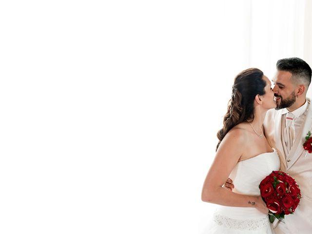 Il matrimonio di Stefano e Cristina a Lugo di Vicenza, Vicenza 21