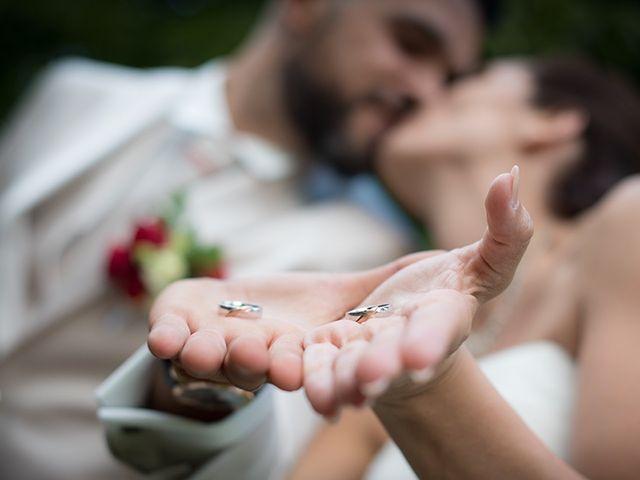 Il matrimonio di Stefano e Cristina a Lugo di Vicenza, Vicenza 26