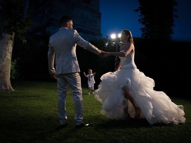 Il matrimonio di Stefano e Cristina a Lugo di Vicenza, Vicenza 28