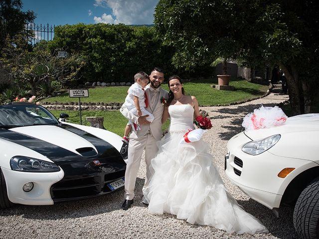 Il matrimonio di Stefano e Cristina a Lugo di Vicenza, Vicenza 13