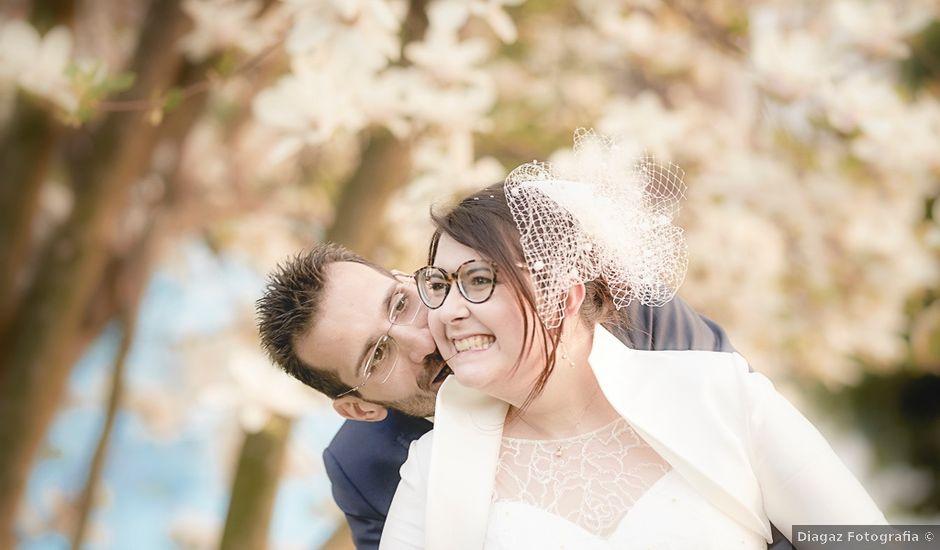 Il matrimonio di Thomas e Marta a Brescia, Brescia