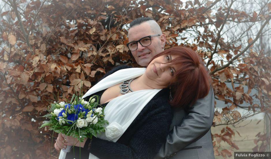 Il matrimonio di Sandro e Marialetizia a Torino, Torino