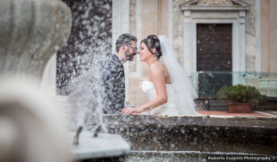 Il matrimonio di Edoardo e Alessia a Savona, Savona