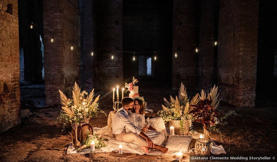 Il matrimonio di Gennaro e Anita a Capaccio Paestum, Salerno