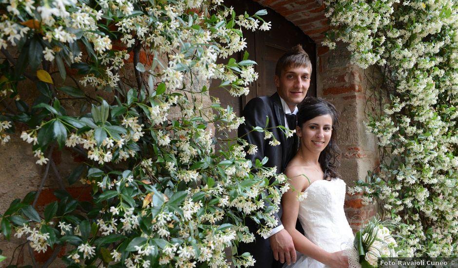 Il matrimonio di Cristian e Claudia a Cuneo, Cuneo