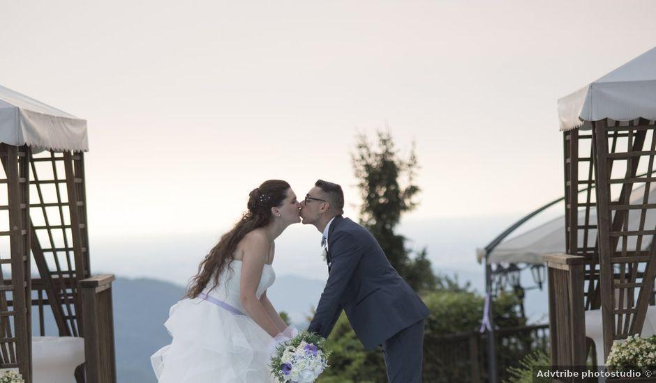 Il matrimonio di Beatrice e Mauro a Villongo, Bergamo