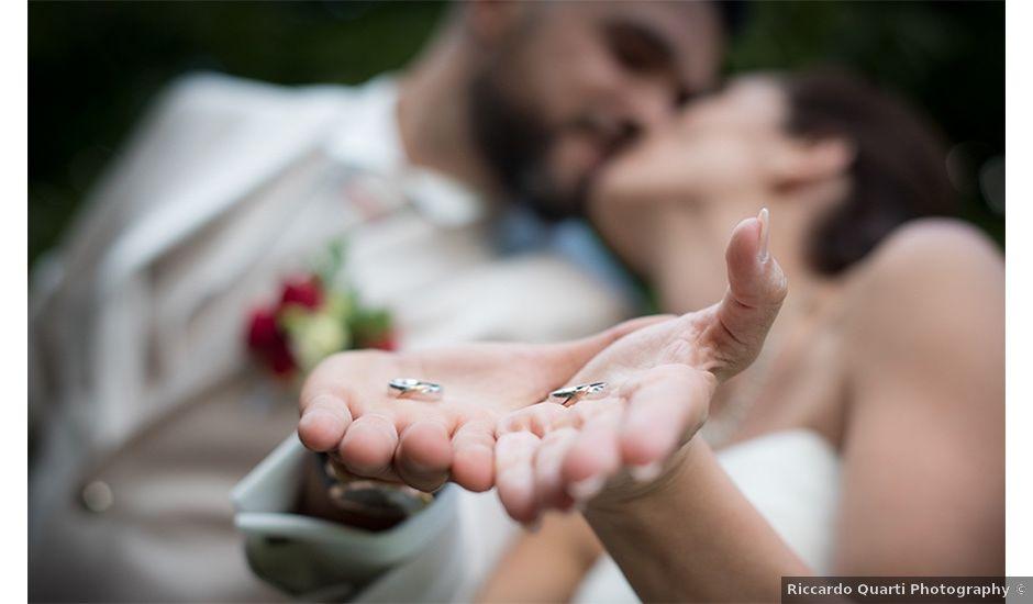 Il matrimonio di Stefano e Cristina a Lugo di Vicenza, Vicenza