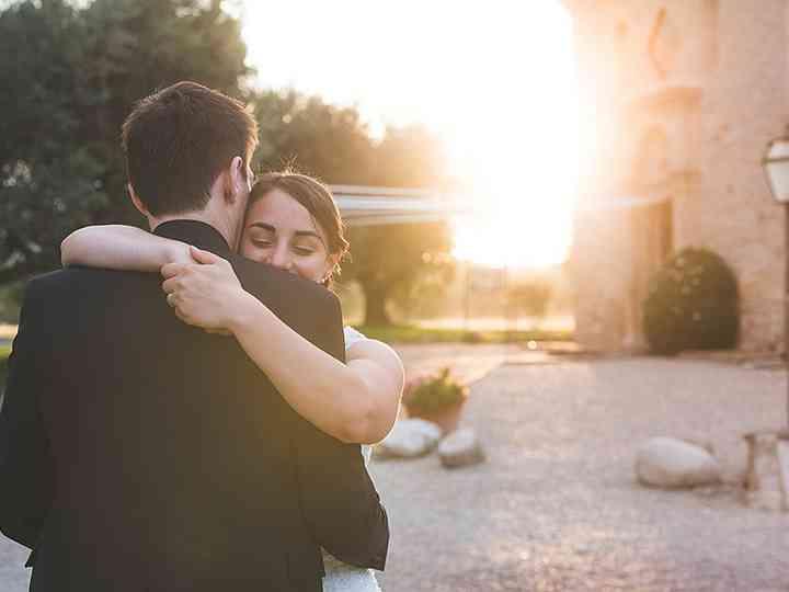 Le nozze di Isabella e Daniele