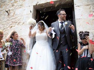 Le nozze di Maria Elena e Marco 3