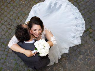 Le nozze di Maria Elena e Marco