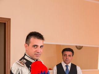 Le nozze di Daniela e Umberto 1