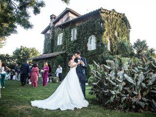 le nozze di Laura e Andrea 3