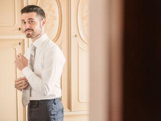 Le nozze di Claudia e Giovanni 1
