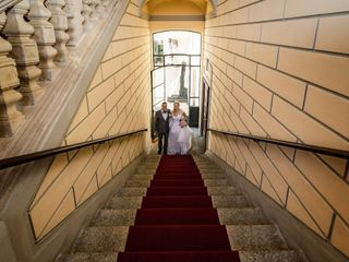 Le nozze di Diana e Angelo 1