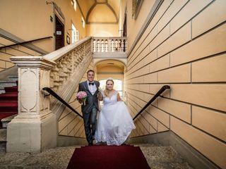 Le nozze di Diana e Angelo 2