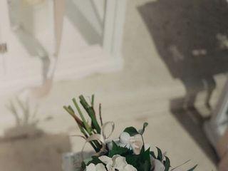 Le nozze di Gioia e Paride 3