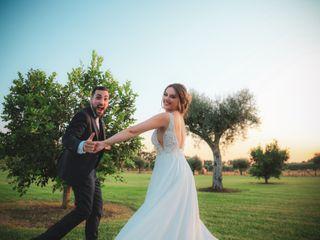 Le nozze di Marilisa e Antonio 3