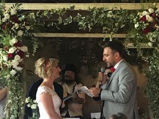 Le nozze di Anita e Dario 2