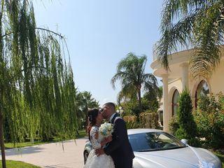 Le nozze di Luana e Andrea 3