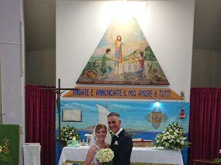 Le nozze di Veronica  e Maurizio  1